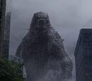 Godzilla (2014 Reboot)