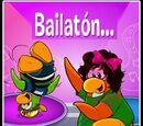 Bailatón