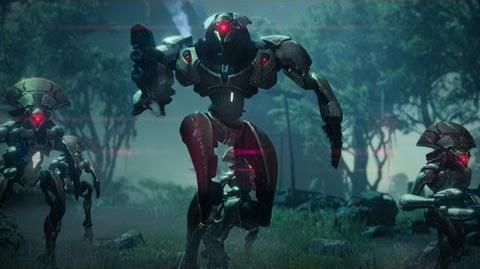 Creación de la presentación de Destiny en la E3 - Comentarios de Bungie ES