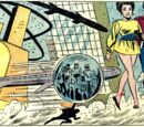 Mike Sekowsky/Penciler Images