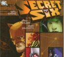 Secret Six: Six Degrees of Devastation (Collected)