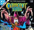 Camelot 3000 Vol 1