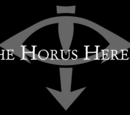 The Horus Heresy (Novels)