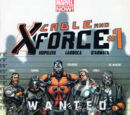 Cable and X-Force Vol 1