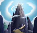 Mount Jollymanjaro