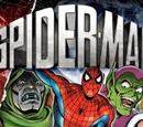 Las nuevas aventuras del Hombre Araña