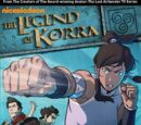 The Legend of Korra videography