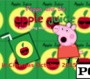 Peppa And the Apple Juice - A Peppa Pig Movie (2015)
