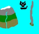 Legend Island