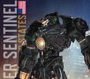 Viper Sentinel