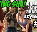 Dating Simulator (GTA IV Style!)