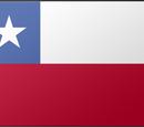 Chilijskie drużyny
