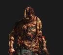 Creature di Resident Evil: Revelations 2