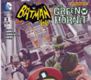Batman '66 Meets The Green Hornet Vol 1 3