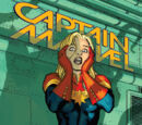 Captain Marvel Vol 8 7