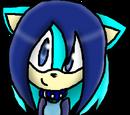 Hitomi the Hedgehog