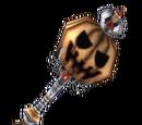 Pumpkin Mace