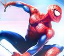 Peter Parker (Earth-TRN460)