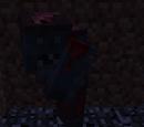 Ghoul zombi