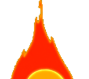 Mensajero de Fuego