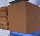 Refined materials