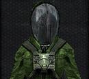 SSP-99M suit