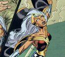 Ororo of Themyscira (Amalgam Universe)