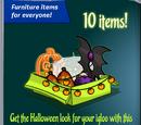 Spooky Halloween Pack