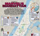 List of Marvel Locations