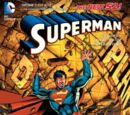 Superman: What Price Tomorrow? (Collected)