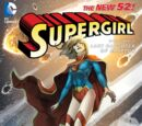 Supergirl: Last Daughter of Krypton (Collected)