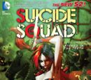 Suicide Squad: Kicked in the Teeth (Collected)