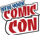 Gcheung28/IDW Publishing's 2014 NYCC Schedule