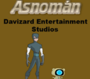 Asnomán (Davizard Entertainment Studios)