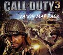 Zawartość do pobrania dla Call of Duty 3