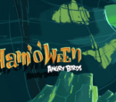 Ham'o'ween Short Movie