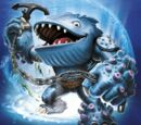 Skylanders monsters