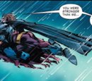 Hawkwing (Earth 3)