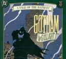 Gotham by Gaslight