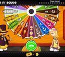 Spin n' Sauce