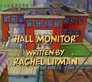 Hall Monitor