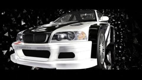 Need for Speed Most Wanted (2012) Heroes DLC BMW M3 GTR Most Wanted Event Gameplay
