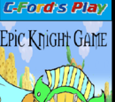 Epic Knight Game
