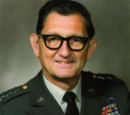 List of three-star Generals of the United States Army from 1970 - 1999
