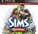 The Sims 3: Питомцы (на консолях)