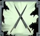 Достижения в The Knife of Dunwall