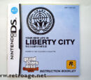 Your New Life In Liberty City