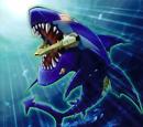 Orthrus Shark