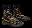 Ботинки элиты