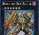 Inzektor Exa-Beetle
